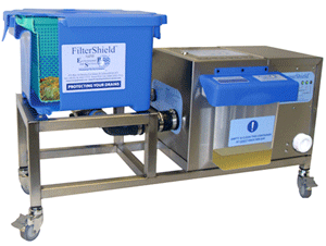 GreaseShield® GS1000-LL-F