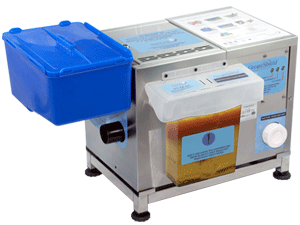 GreaseShield® GS1000-LL-PF