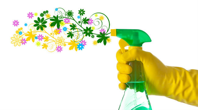 Green Cleaners Melbourne