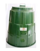 Green Genie Home Composter