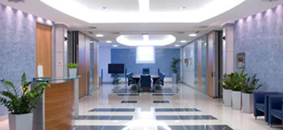 Green Office Cleaning Services