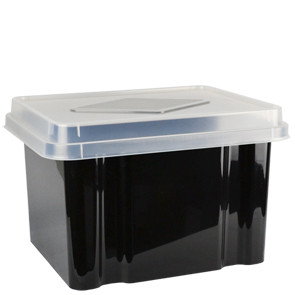 GREENR 32 LITRE STORAGE/FILE BOX