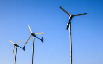 Ground Wind Turbines  Solutions