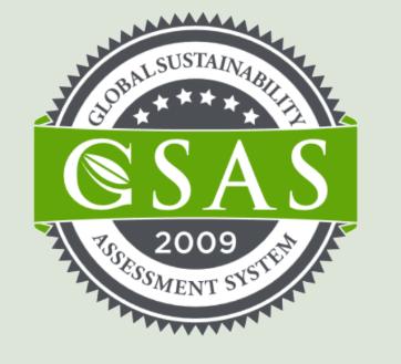 GSAS Certification Management