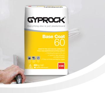GYPROCK® BASE COAT 60