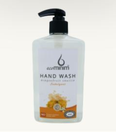 Hand Wash Liquid- Dragonfruit Vanilla