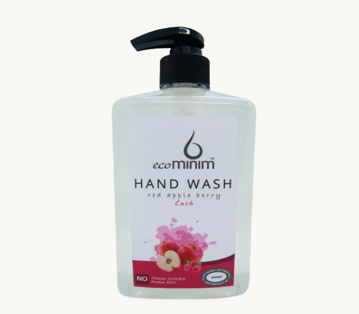 Hand Wash Liquid- Red Apple Berry