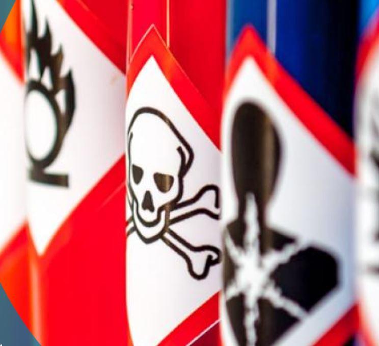 Hazardous Waste collection