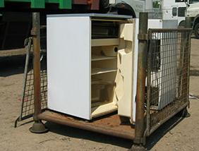 Hazardous waste systems: