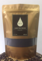 Hazelnut Ground Coffee (250g) - B I Y Coffee