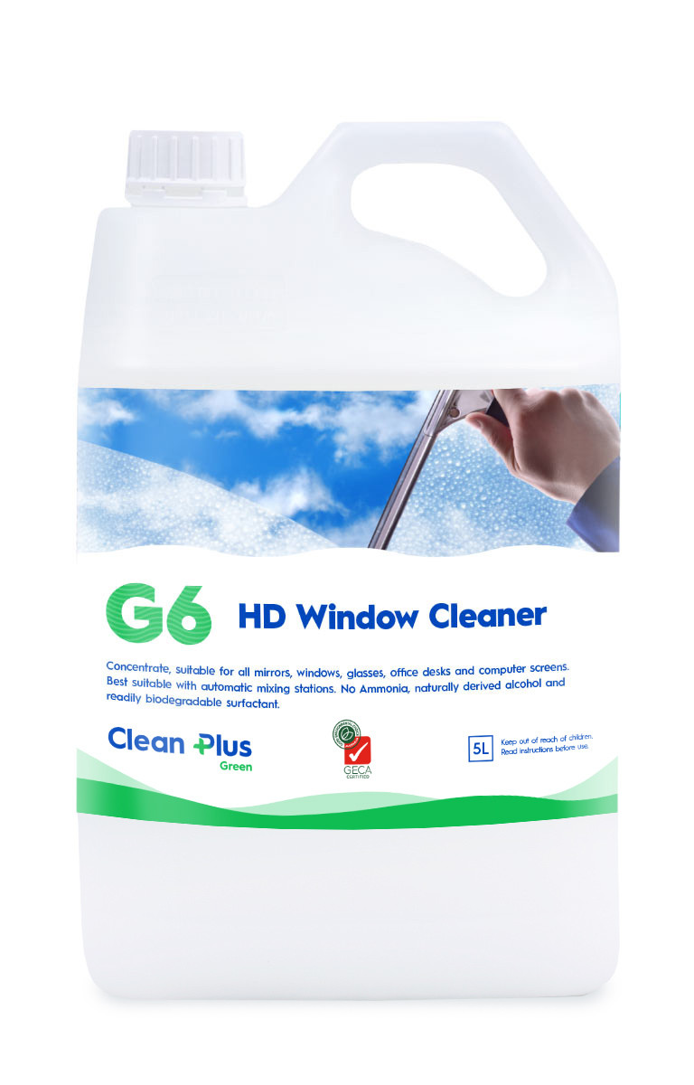 HD Window Cleaner
