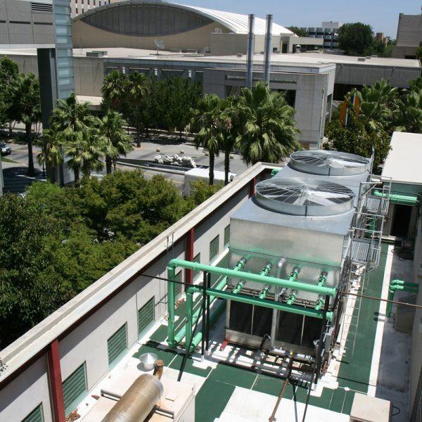 Healthy, Smart, Secure & Efficient Buildings