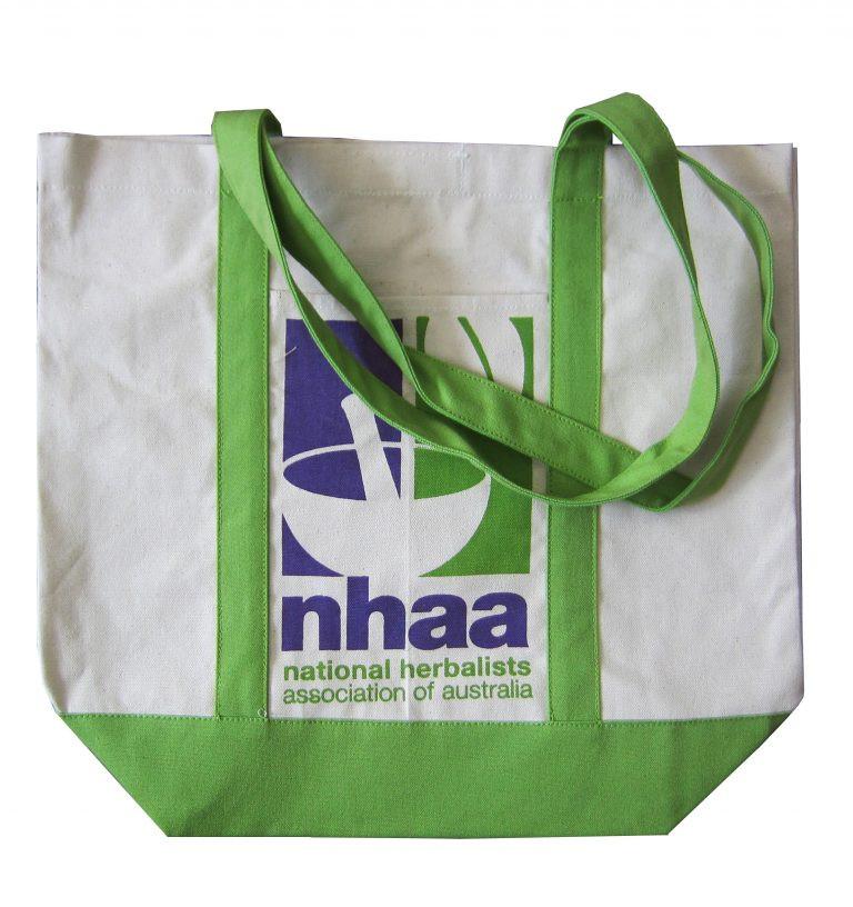 Heavy Duty Canvas Shopping Bag