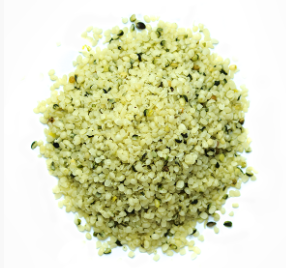 Hemp Seeds Shelled
