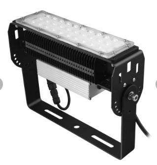 High Quality 50W Led Tunnel Light from Reliable Led Tunnel Light factory