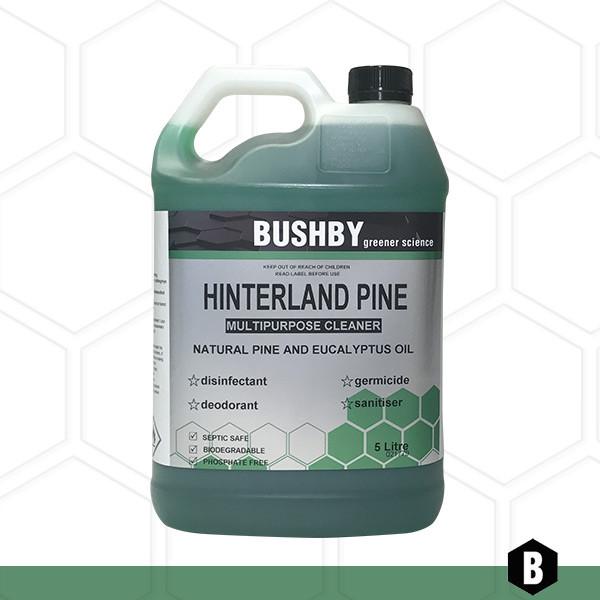 Hinterland Pine -Multi Purpose Cleaner