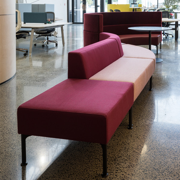 Hive Office Sofa