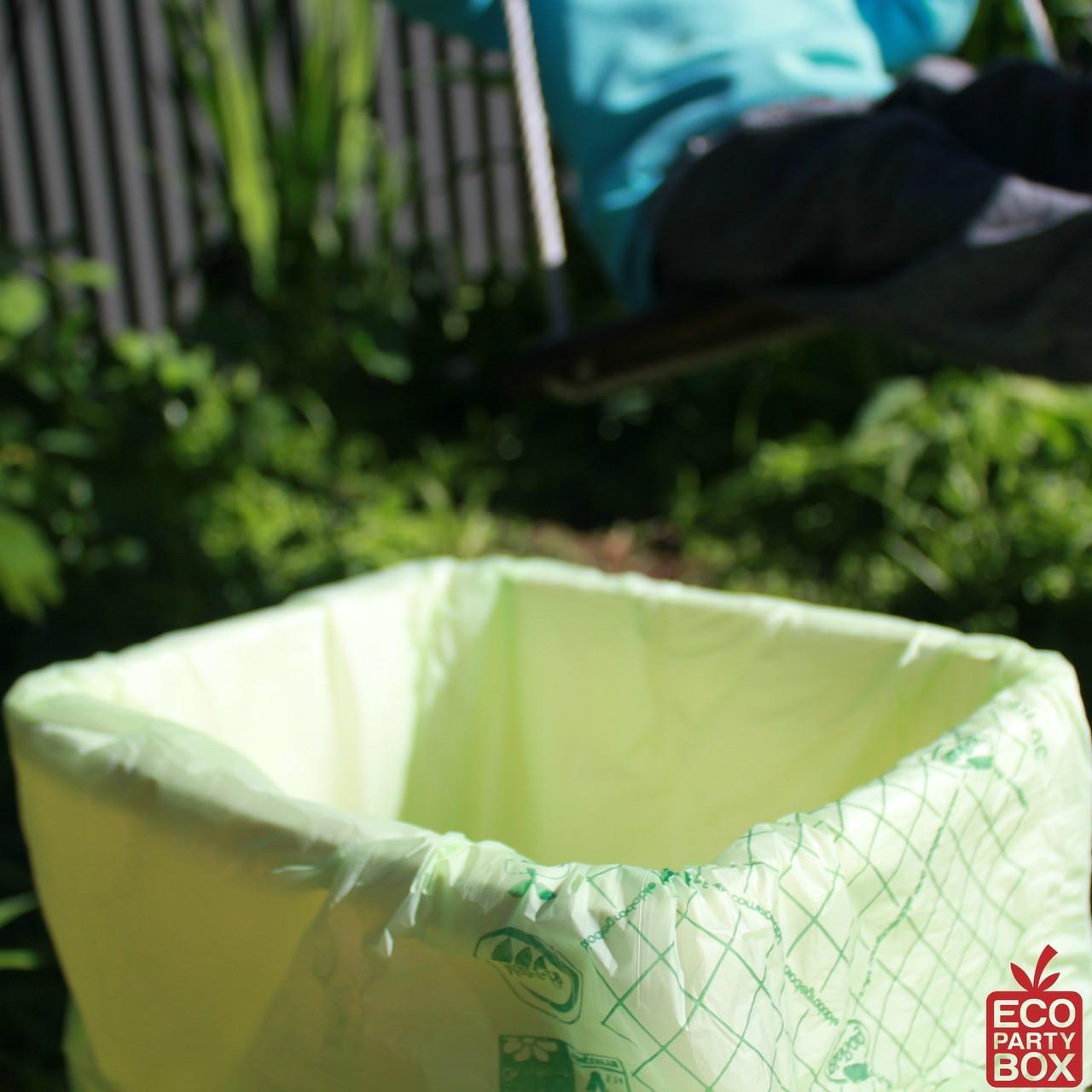 Home Compostable Bio Bags