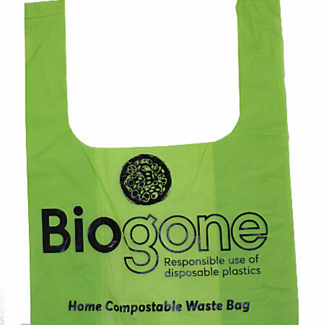 Home Compostable Dog Waste Bags for Council Parks & Gardens