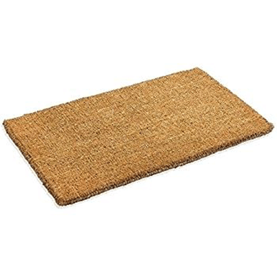 Horticulture - Rubberized and Needle Coir Mat