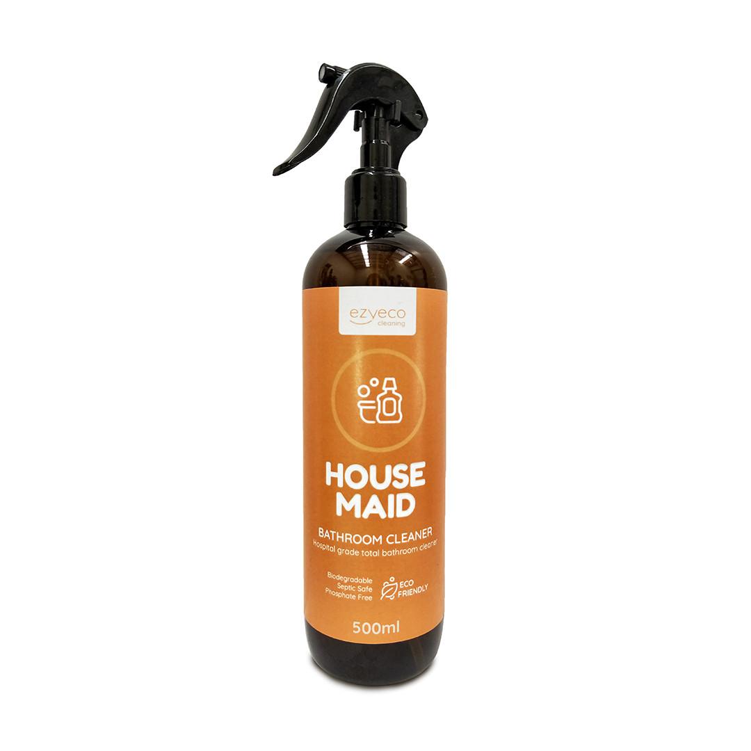 House Maid – Bathroom Cleaner