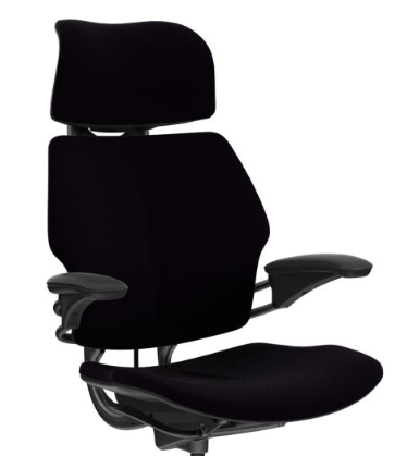 HUMANSCALE FREEDOM CHAIR-  Executive