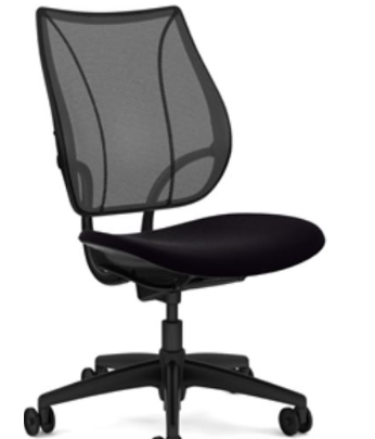 HUMANSCALE LIBERTY CHAIR- Executive