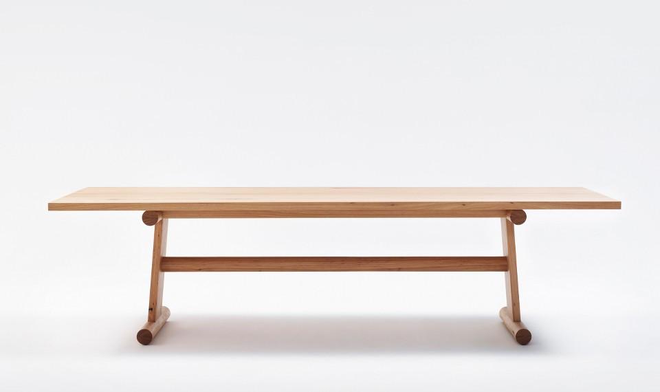 HUNTER TABLE
