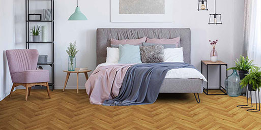 Hybrid Engineerd Flooring