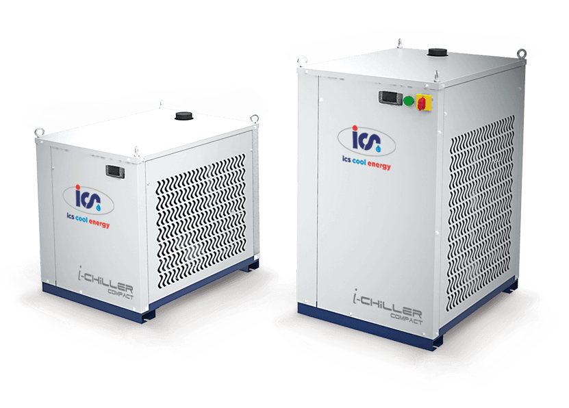 I-Chiller Compact– IC03