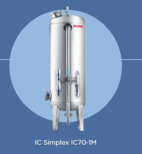 IC Series System