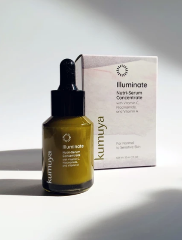 Illuminate Nutri-Serum Concentrate with Alpha Arbutin, Niacinamide and Vitamin C