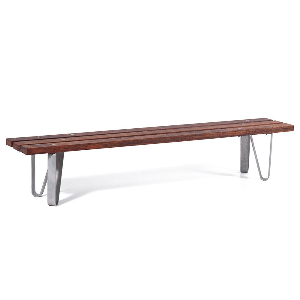 Indoor/Outdoor Bench Range