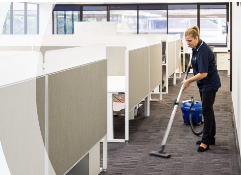 Innovative Cleaning Solutions