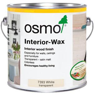 INTERIOR - WAX