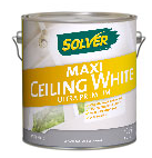 Interiors - Ceilings (Maxi Ceilings)