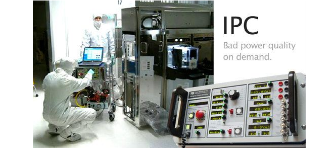 IPC - Industrial Power Corruptor