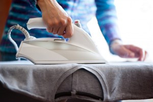 Ironing Services Melbourne