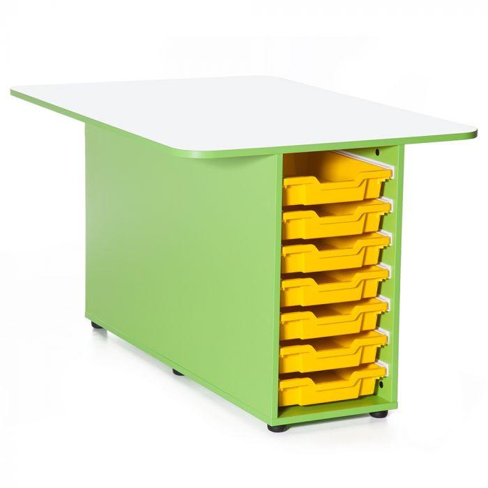 Island Storage Cabinet