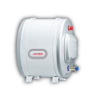 JH15 HE Green Storage Water Heater (With HE): Saving Energy