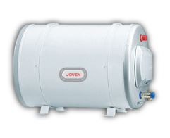 JH38 HE Green Storage Water Heater (With HE): Saving Energy