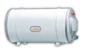 JH50 HE Green Storage Water Heater (With HE): Saving Energy