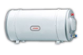 JH56 HE Green Storage Water Heater (With HE): Saving Energy