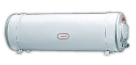 JH68 HE Green Storage Water Heater (With HE): Saving Energy