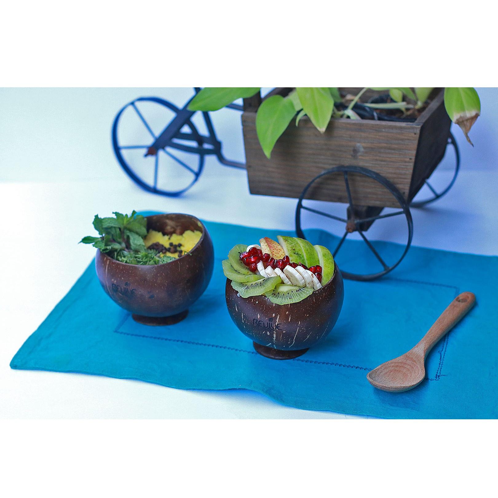 Jumbo Coconut Bowl