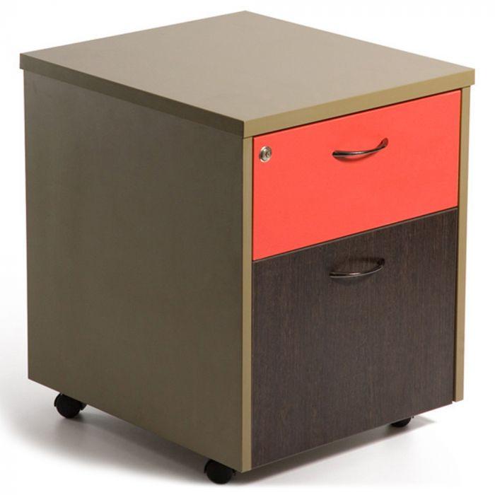 Jupiter Mobile Cabinet