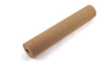 Jute/ Burlap natural wrap