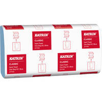 Katrin Classic Hand Towel One stop M2 Blue
