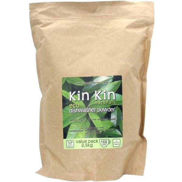 Kin Kin Naturals Dishwashing powder