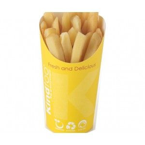 KINDTOO 16OZ CHIP CUP